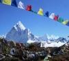 Chola Pass Trek With Kalapathar